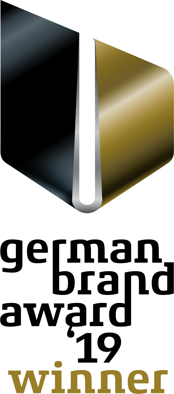 German Brand Award 2019 Winner